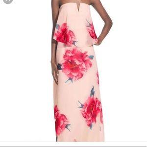 Way In Maxi Dress